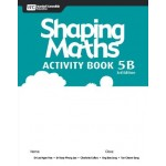 P5B Shaping Maths Activity Book3rd Edition
