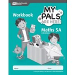 5A My Pals are Here! Maths Workbook (3rd Edition)