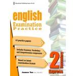 Secondary 2 Express English Examination Practice