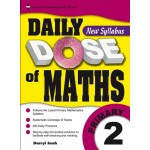 Primary 2 Daily Dose Of Maths-New Syllabus