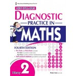 Primary 2 Diagnostic Practice In Maths- 4th Edition QR