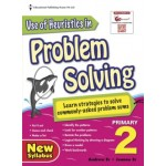 Primary 2 Use Of Heuristics In Problem Solving - New Syllabus