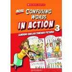 Book3  In Action Through Pictures More Confusing Words
