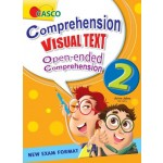 P2 Comprehension Visual Text Open-Ended
