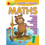 P1 Maths Lesson by Lesson