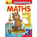 P3 Maths Lesson by Lesson