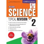 Lower Secondary Express Science Topical Revision Volume 2