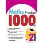 Primary 2 Maths Practice 1000+ New Syllabus