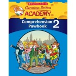 Geronimo Stilton Academy: Comprehension Pawbook Level 2