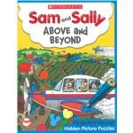 Sam and Sally - Above & Beyond