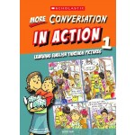 Book1  In Action Through Pictures More Conversation