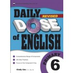 Primary 6 Daily Dose Of English Revised Edition