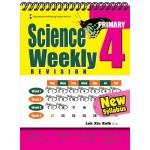 P4 Science Weekly Revision-New Syllabus