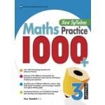Primary 3 Maths Practice 1000+ New Syllabus