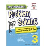 Primary 3 Use Of Heuristics In Problem Solving - New Syllabus