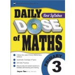 Primary 3 Daily Dose Of Maths-New Syllabus