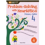 PRIMARY 4 MATH-PROBLEM-SOLVING WITH HEURISTICS