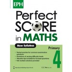 Primary 4 Perfect Score In Maths