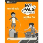 6A My Pals are Here! Maths Workbook (3rd Edition)