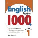 Primary 1 English Practice 1000+