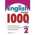 Primary 2 English Practice 1000+