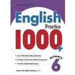 Primary 6 English Practice 1000+