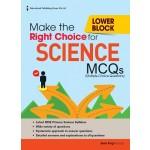 LB Sci MCQ-Make the Right Choice