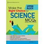 UB Sci MCQs-Make the right Choice