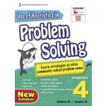 Primary 4 Use Of Heuristics In Problem Solving - New Syllabus