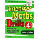 Primary 4 Intensive Maths Drills (New Syllabus)