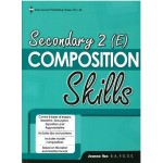 Secondary 2 Express English Composition Skills