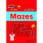 Learn Through Play:Mazes