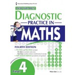 Primary 4 Diagnostic Practice In Maths- 4th Edition QR