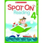 Book 4 Spot On Reading