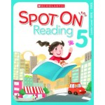 Book 5 Spot On Reading