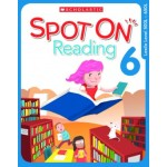 Book 6 Spot On Reading