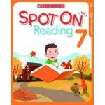 Book 7 Spot On Reading