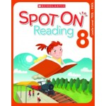 Book 8 Spot On Reading