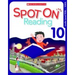 Book 10 Spot On Reading