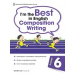 P6 I'M THE BEST IN ENGLISH COMPO WRITING