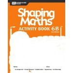 P6B Shaping Maths Activity Book3rd Edition