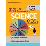LB Give the Right Answer for Sci OEQs