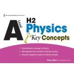 A Level H2 Physics Key Concepts