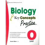 O Level Biology Key Concepts Practice