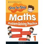 P1 Step-by-Step Maths Prob-solving Pract