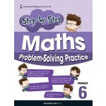 P6 Step-by-Step Maths Prob-solving Pract