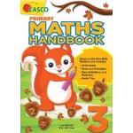 P3 Maths Handbook