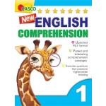 P1 New English Comprehension