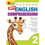 P2 New English Comprehension