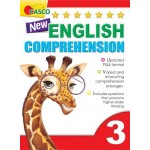 P3 New English Comprehension